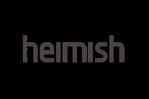 heimish logo