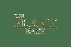 the plant base logo