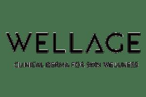 wellage logo